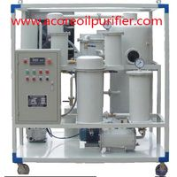 Waste Lubricating Oil Recycling Purification System
