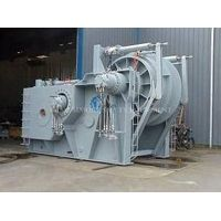 Offshore Winch Marine Winch Hydraulic Towing Winch Hydraulic Winch thumbnail image