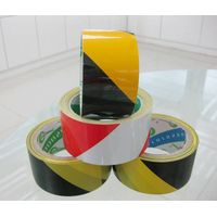 Adhesive PVC Warning Tape Floor Marking Tape 5cm width