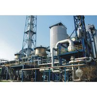Stainless Steel Pipes for Petrochemical Engineering thumbnail image