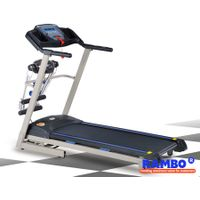 202ds LCD Screen Luxury Home Treadmill Gym Equipment