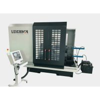 Metal Spinning Lathes Machine for Container thumbnail image