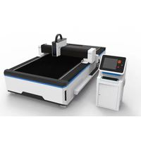 Laser metal cutting machine thumbnail image