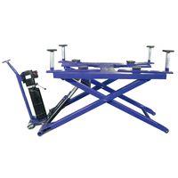 2.7t hydraulic scissor lift CE,scissor lift