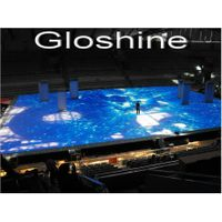 Gloshine full color p8.93 indoor LED dance floor display thumbnail image