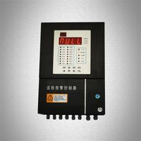 13 multi-function inspection alarm control cabinet