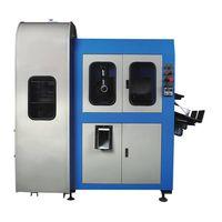 WB360 Automactic Punching Machine