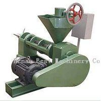 Small screw Oil Presser Machine (YL series) thumbnail image