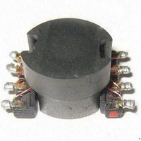 SMD Pot Pulse Transformers for Switching Power Supplies, Available in Various Types