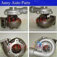 K27 Turbo 53279886206 53279886011 Turbocharger for Mercedes Benz Truck