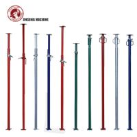 Metal Steel Adjustable Shoring Props Jack for Construction