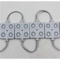 4leds 5730 led injection module
