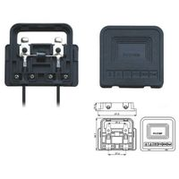 PV-CY809-thin film junction boxes