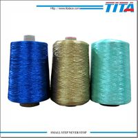 View larger image Polyester vivid color embroidery thread from Hangzhou Polyester vivid color embr