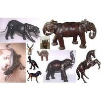 Leather animal Figurine thumbnail image