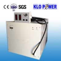 12v ac to dc galvanic rectifier with timer for tin plating