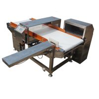 High accuracy metal detector,food metal detection machine conveyor thumbnail image