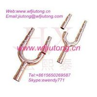 copper fittings for Refrigeration and Air Conditioning thumbnail image