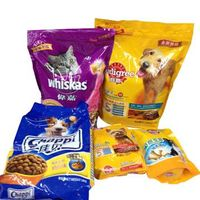 Plastic Pet Food Bag Wholesale