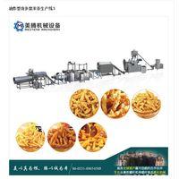 2017 automatic kurkure production line/cheetos machine thumbnail image