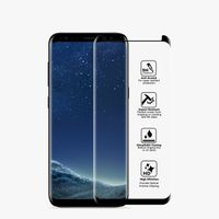 3D Curved Full Coverage screen protector