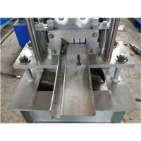 Special designed steel door frame cold roll forming equipment thumbnail image