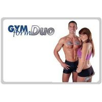 Gym form Duo Massage/slimming/fitness/weight loss machine