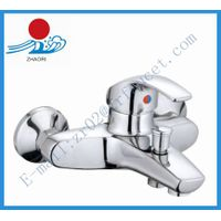 High Quality cold and hot water Brass Bath-shower Faucet china faucet factory