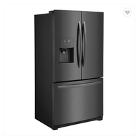 French Door Home Appliances Refrigerator
