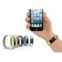 I6 smart bracelet compatible with smart phone,best quality bluetooth smart