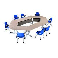 Wood Conference table thumbnail image