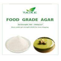 Food Grade Agar 700GS / Thickener / Stabilizer / Emulsifier