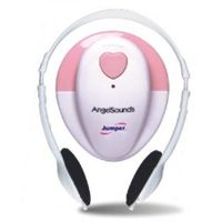 Fetal Doppler-AngelSounds JPD-100S