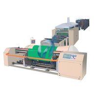 HFZJ800 Sectional sizing machine