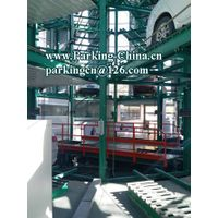 Smart Vertical Caninet Full Automatic Parking System From China Dayang Parking