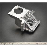 High Quality Advanced 5-axis CNC Machining Services Custom CNC Precision Parts thumbnail image