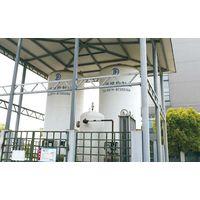 Cryogenic Liquid Storage Tank thumbnail image