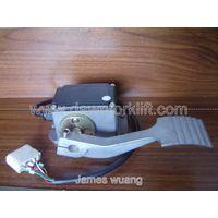 Electric Forklift Golf Cart Pedal Throttle Accelerator 0-5V thumbnail image