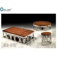 Marble Coffee Table(015) thumbnail image