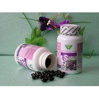 Grape Seed soft capsule