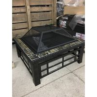 outdoor firepits NO.SQ7624-04.
