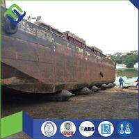 Ship Launching Marine Rubber Airbag