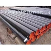 Oilfield Equipment API Line Pipe