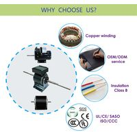 AC Electric Motor for Industrial Applications with UL Certified thumbnail image