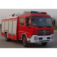 Water Tank / Foam Tank / Powder Tank, Firefight Truck