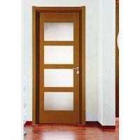 Sectional Compounding Door