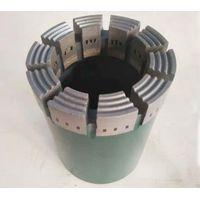 BQ, NQ, HQ, PQ Geological Diamond Core Drill Bits Impregnated Diamond Core Bit thumbnail image