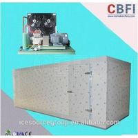 CBFI cold room insulation panels with best price