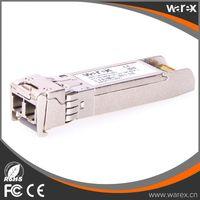 Compatible Brocade C20-C59 10G DWDM SFP+ 100GHz 80km module