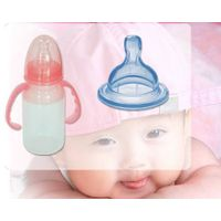 Silicone rubber for making baby nipple thumbnail image